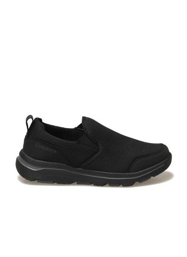 Lumberjack Padren Erkek Comfort Ayakkabı Siyah